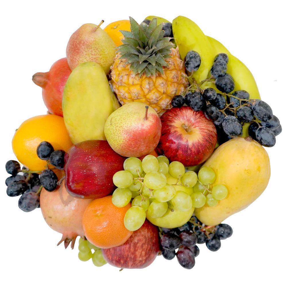 Buy Fruit Gift Basket